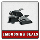 Embossing Seals Corporate & Notary